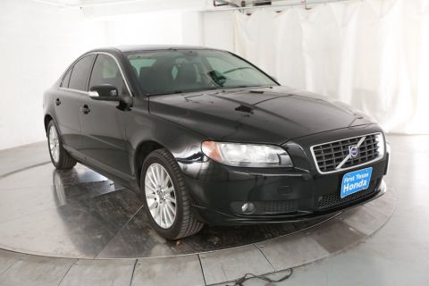 Pre-Owned 2007 Volvo S80 3.2